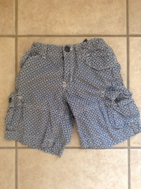 Check out this listing on Kidizen: Gap Nautical Boy Shorts  via @kidizen #shopkidizen