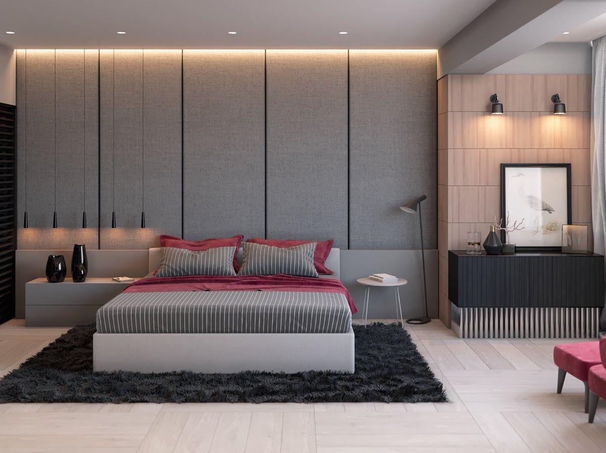Grey Bedroom Ideas To Rock A Great
