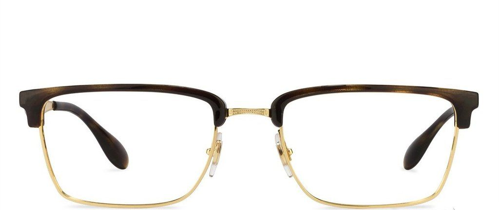 c7cdb1b76c Ray-Ban Rx6397 Medium (Size-52) Tortoise Golden 02933 Unisex Eyeglasses