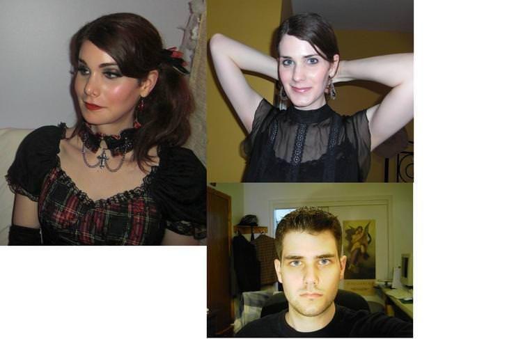 flickr man transgender woman
