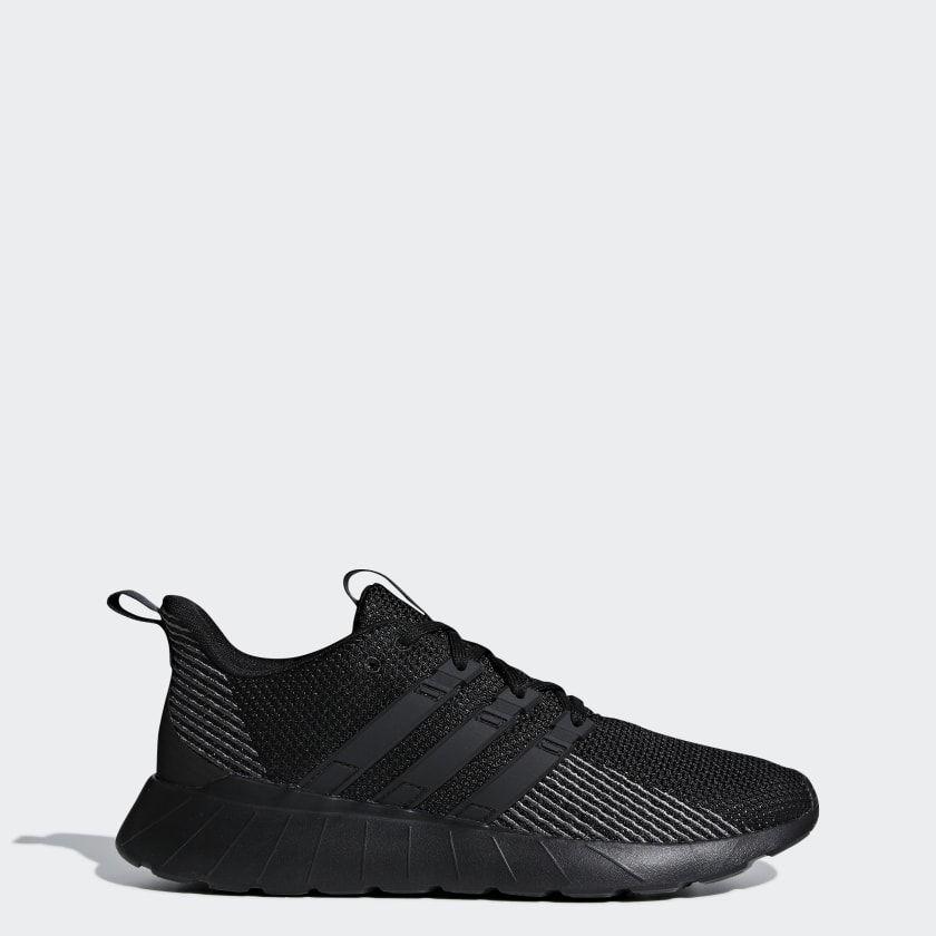 Questar flow shoes adidas white shoes black shoes