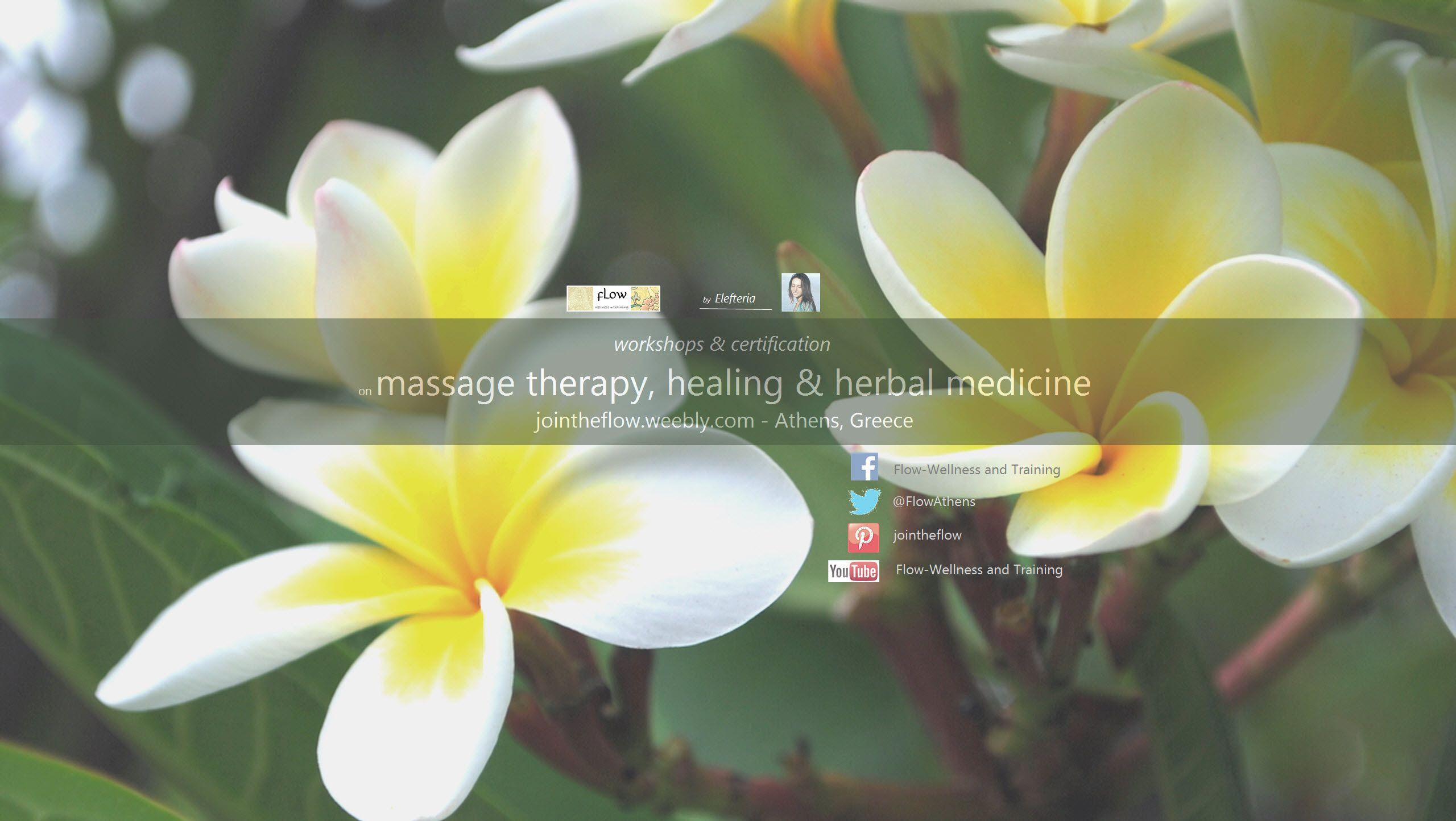 Το τελευταίο μας cover για τα social media! | Massage ...