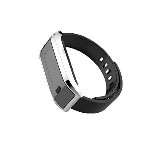 Waterproof Smart Bracelet Pedometer With Step Counting Walking Distance Measuring Calorie Consumption Management Wristband Call Reminder