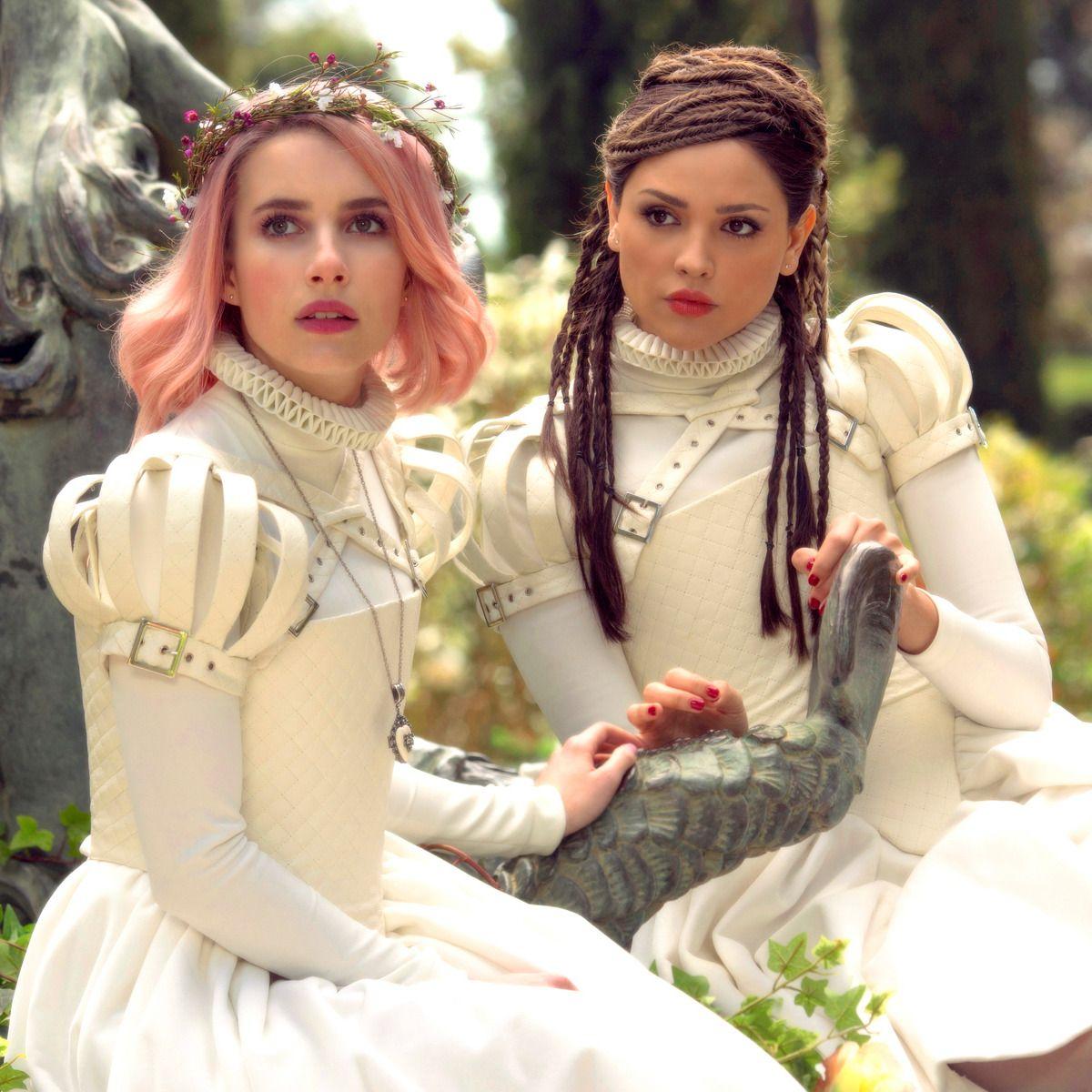 This Years Bonkers Sundance Movie Is Paradise Hills Milla