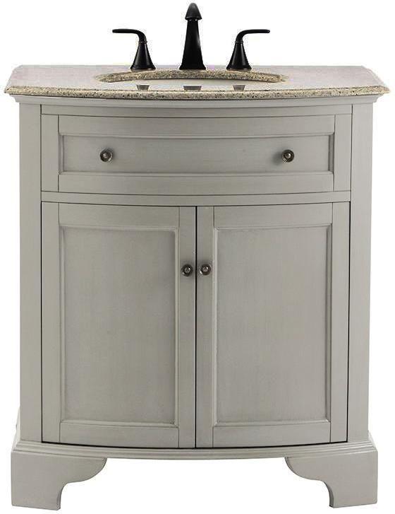 Hamilton Vanity Bath Vanities Homedecorators