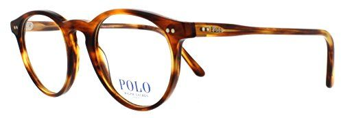 c36024075b Polo PH2083 Eyeglass Frames 5007-4620 - Havana Striped     Want to know