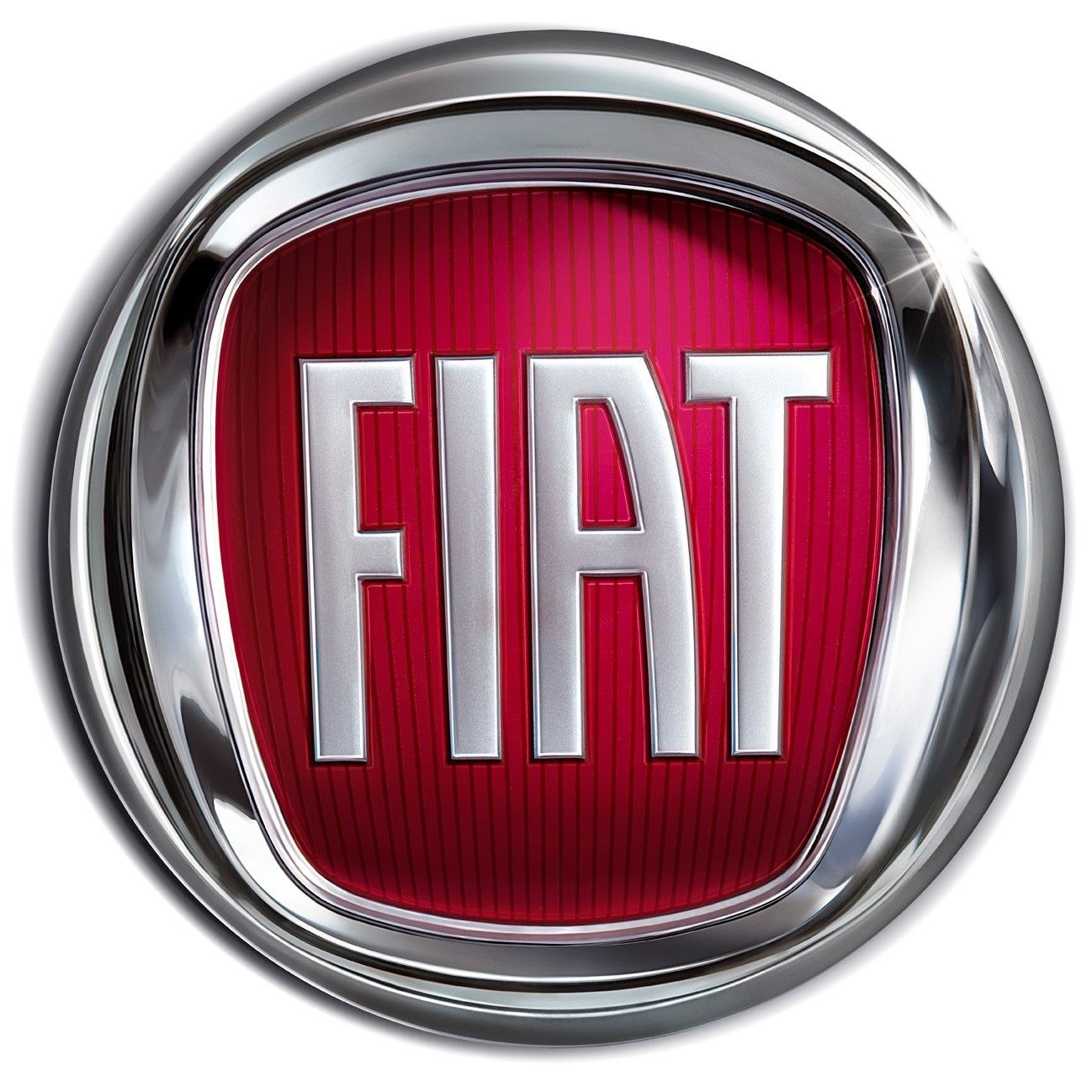 Fiat Marca Italiana De Automóviles Su Acrónimo Fabbrica - Car signs and namescar logos with wings azs cars