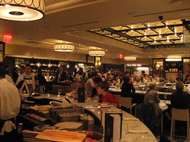 The Plaza Food Hall By Todd English