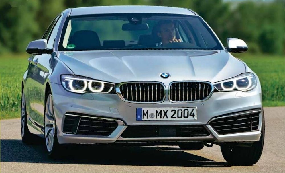 bmw new car release2017 BMW Series 5 Design and Release Date  httpwwwautonewshq