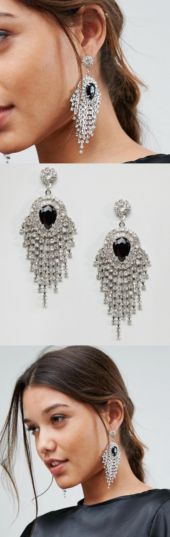Louise thompson earrings 3500 lioness oversized chandelier louise thompson earrings 3500 lioness oversized chandelier statement earrings art deco feel theme arubaitofo Image collections