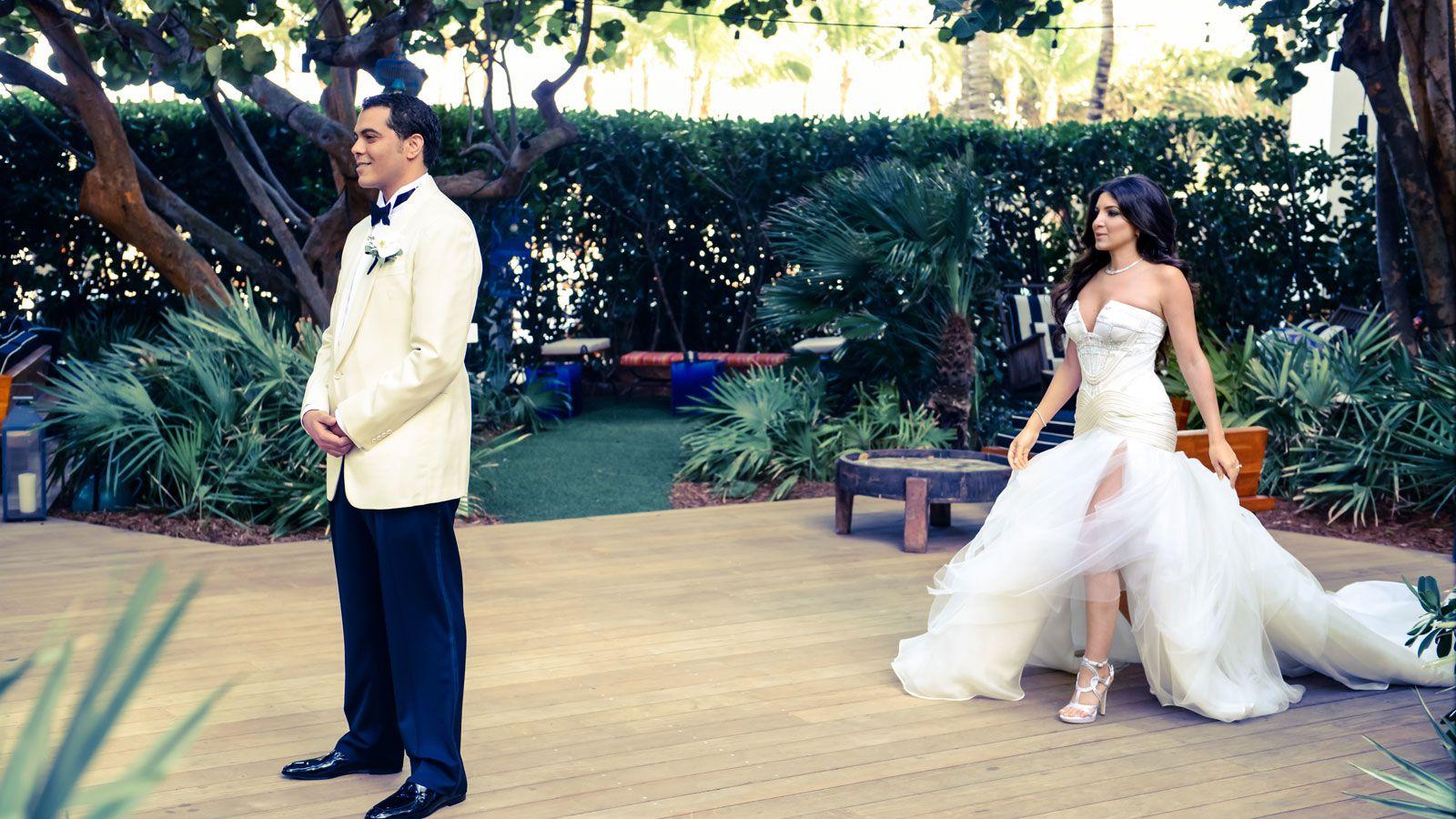 Luxury Wedding Venues Miami