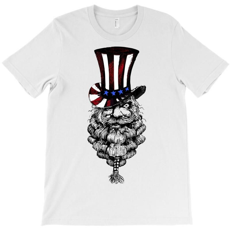 dcca9bd9f 4th of july hat T-Shirt #usa #america #tshirt #design #