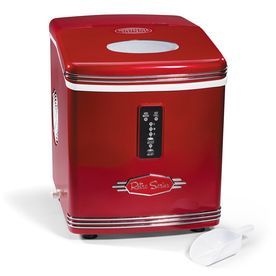 Portable Ice Maker For The Dry Bar Lowes Com Portable Ice
