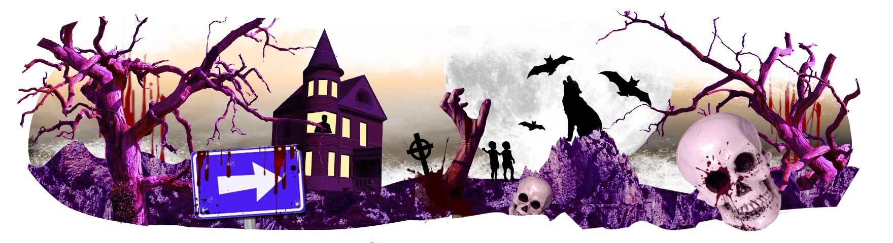 halloweenwandeling kinderen - Google zoeken