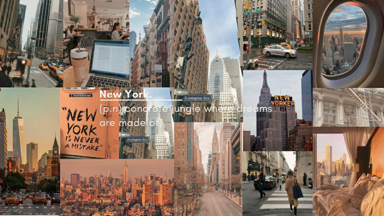 New York Wallpaper Laptop Wallpaper Desktop Wallpapers Macbook Wallpaper Imac Wallpaper