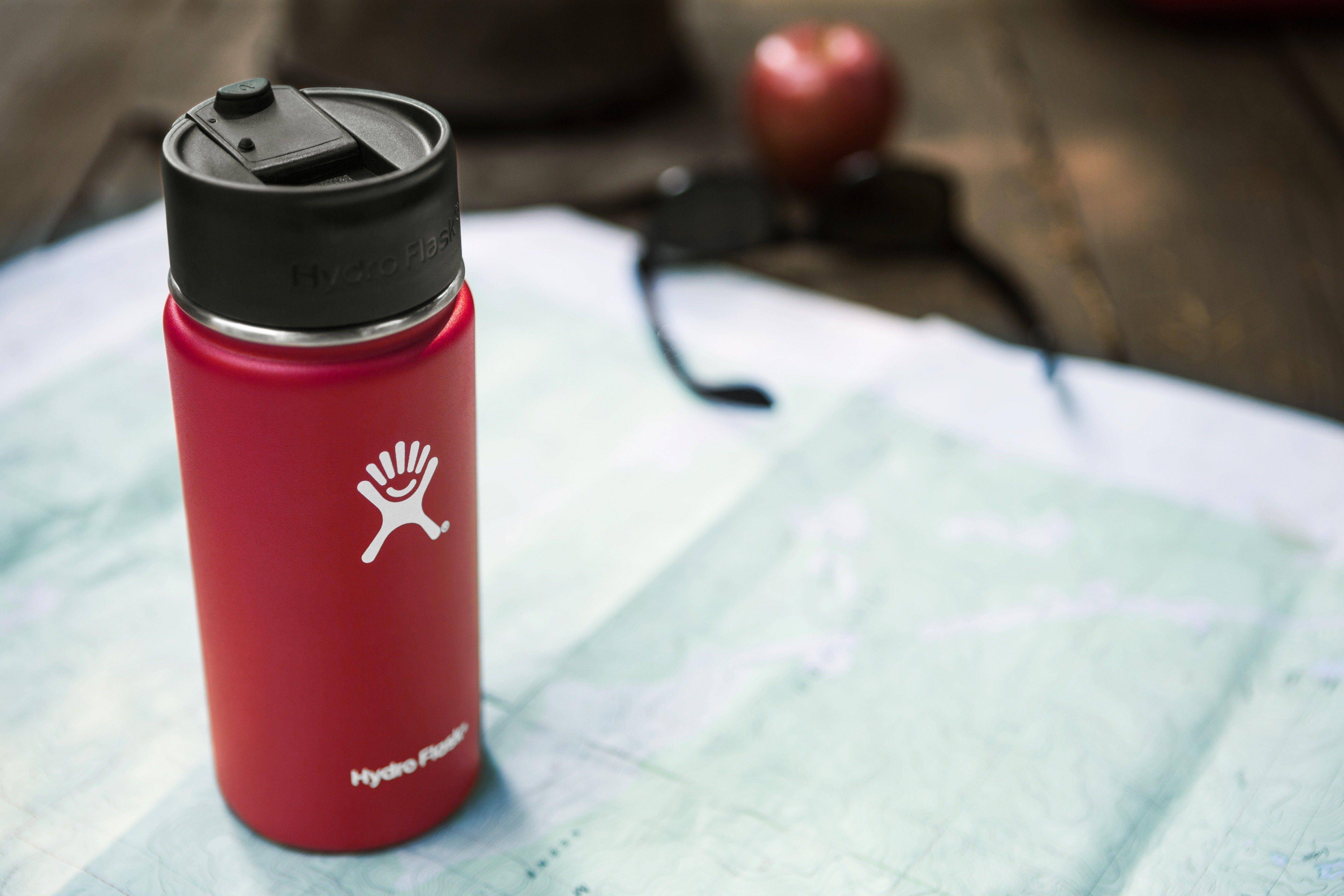 0506588dea9 16 oz. Wide Mouth Insulated Coffee Mug | Hydro Flask | my dream ...