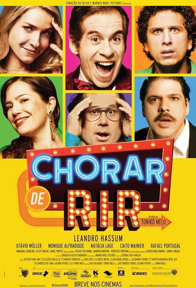 Chorar De Rir 123movies 123movies Putlocker Poster