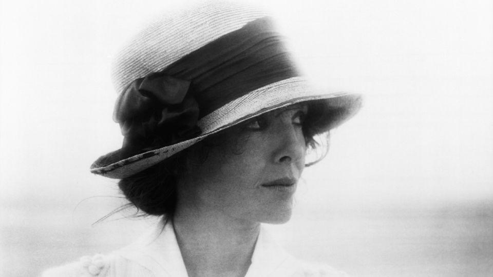 Hollywood Types: Diane Keaton   ArchetypeMe