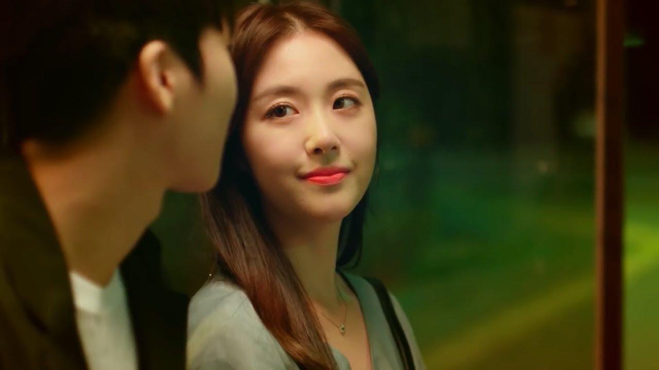 المسلسل الكوري الرومانسي إنجذاب معكوس الحلقة 4 الرابعة مترجمة