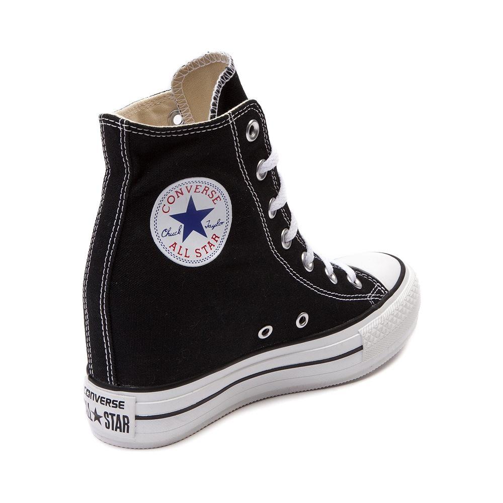 Converse Chuck Taylor Wedge Sneaker