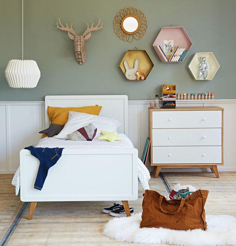 Bonton lance sa collection Maison | móveis | Chambre bébé vintage ...