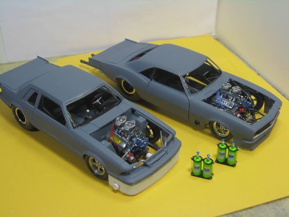 Tyrone Price - Models | Plastic ModelCars | Pinterest | Models ...