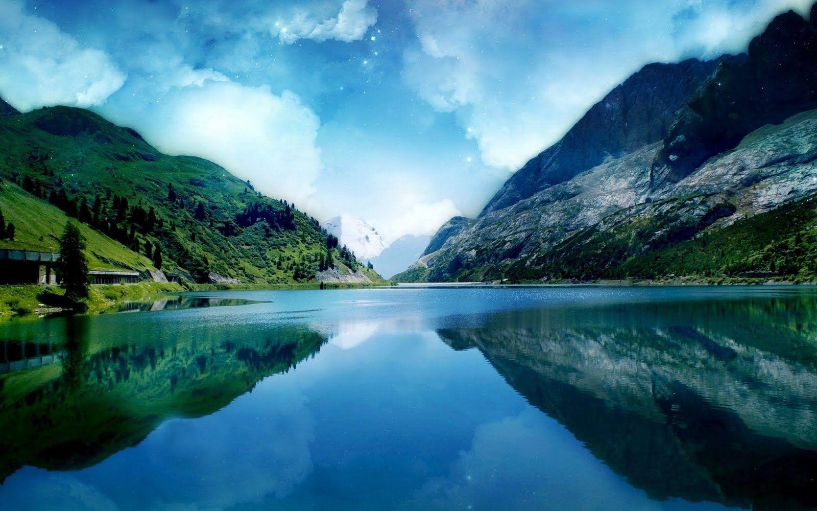 New Nature Desktop Background Pack Mit Bildern Landschafts Tapete Natur Wallpaper Hintergrundbilder Natur