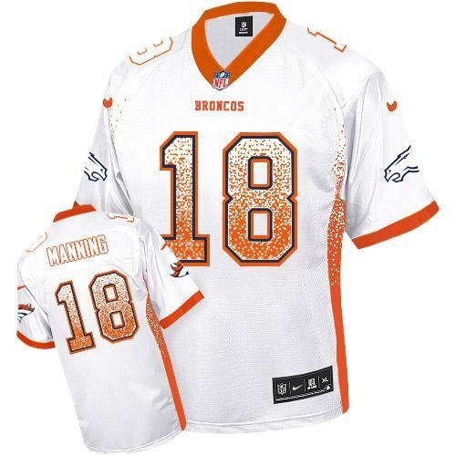 size 40 d4617 2303b Vikings Anthony Barr 55 jersey Nike Broncos #18 Peyton ...