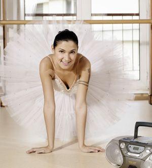 Haz ejercicio bailando, tampoco es tan difícil...