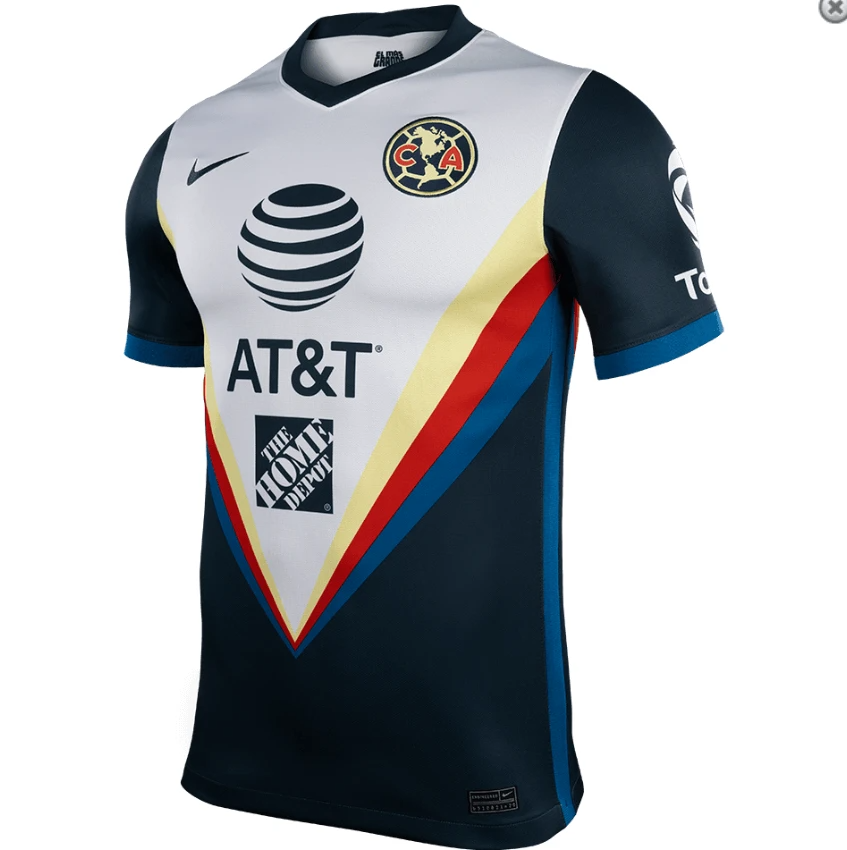 Pin on Mexico Club America