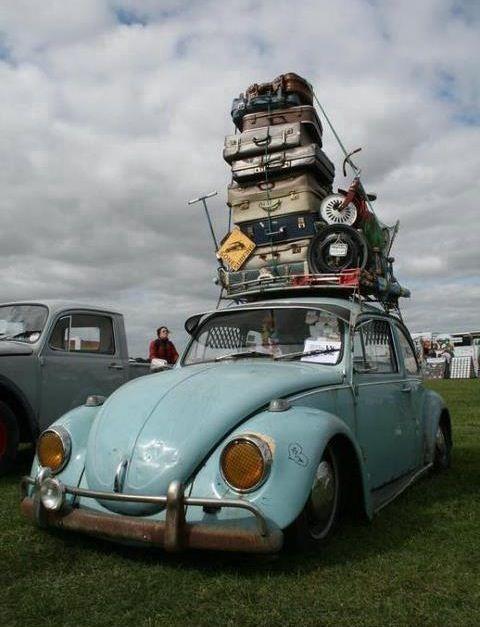 effin road trip...hell yeah!! | VW Bugs & Buses ...
