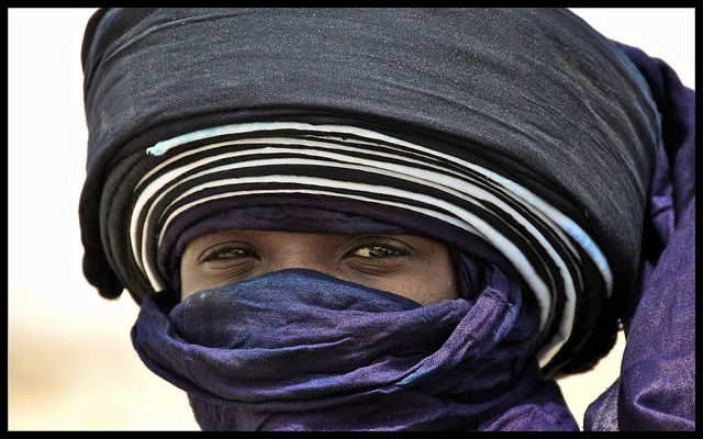 :: Tuareg > Hoggar > Algeria :: by Aman Iman ॐ, via Flickr