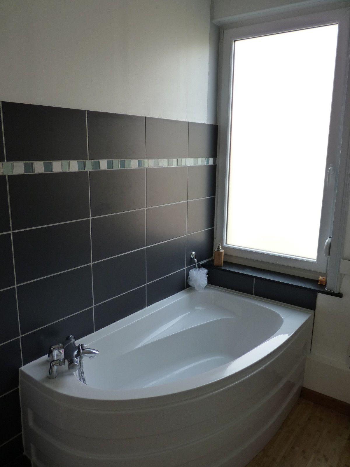 salle de bain de 6m2 baignoire douche wc recherche google