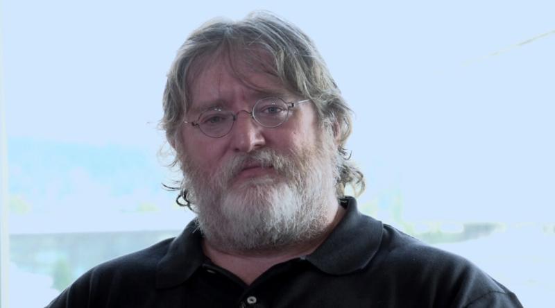 Gabe Newell By Rariduz Deviantart Com Aurora Sleeping Beauty Newell Gabes