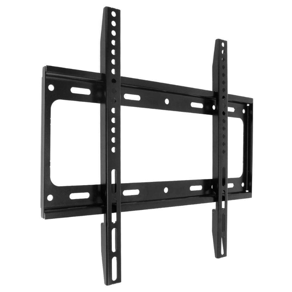 TV Wall Mount Bracket LCD LED Frame Holder for Most 26 ~ 55 Inch ...