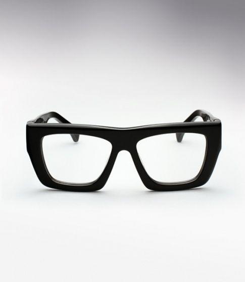 b9a28508f Amazon.com: Thick Bold Vintage Wayfarer Retro Clear Sunglasses Eyeglasses  Black E03: Clothing