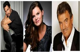 CBS Daytime Stars making a difference   World Footprints –