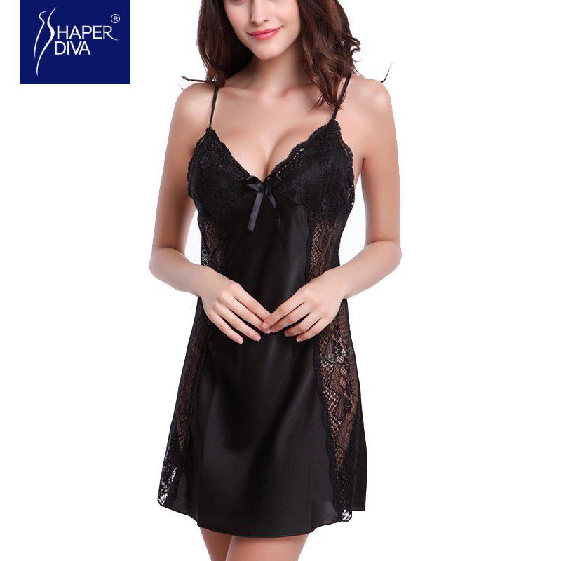 sexy Nachthemden für Frauen