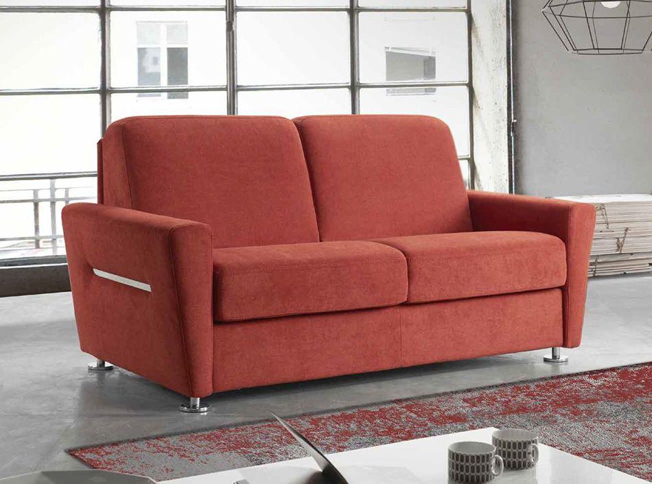 Italian Sofa Sleeper Snoopy By Il Benessere 1 799 00 Fabric Sofa Design Italian Sofa Sofa Styling