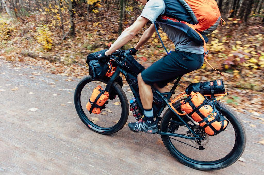 About Adventure Trek Bike
