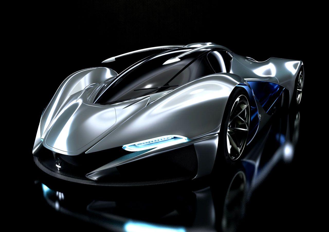 Maserati Lamaserati Google Search Concept Cars Pinterest