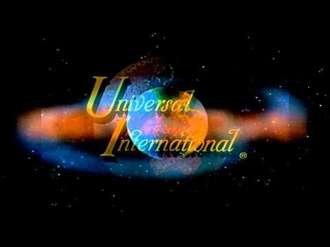 Universal Pictures 100th Anniversary Logo Intro - YouTube