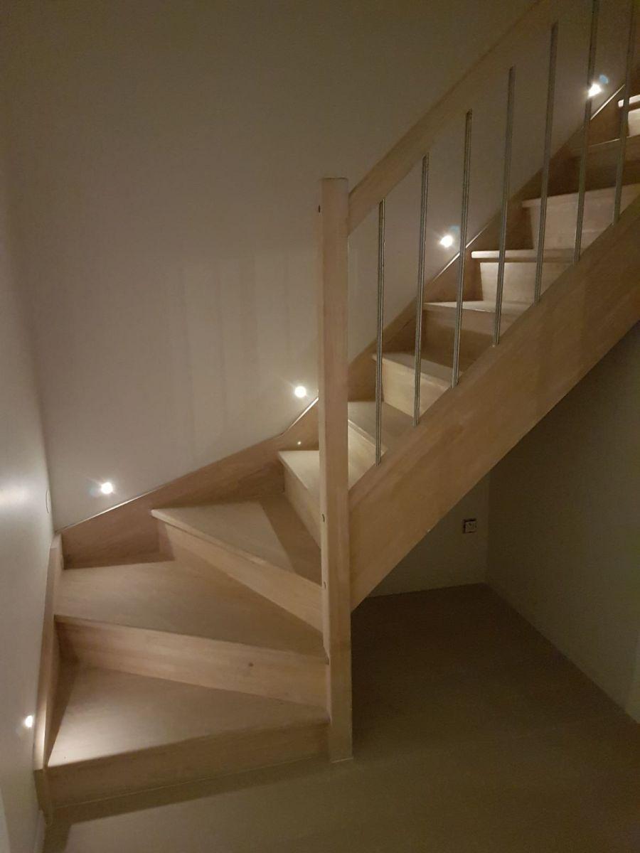 Spots Escalier House Spot Escalier Escalier D Entree Et