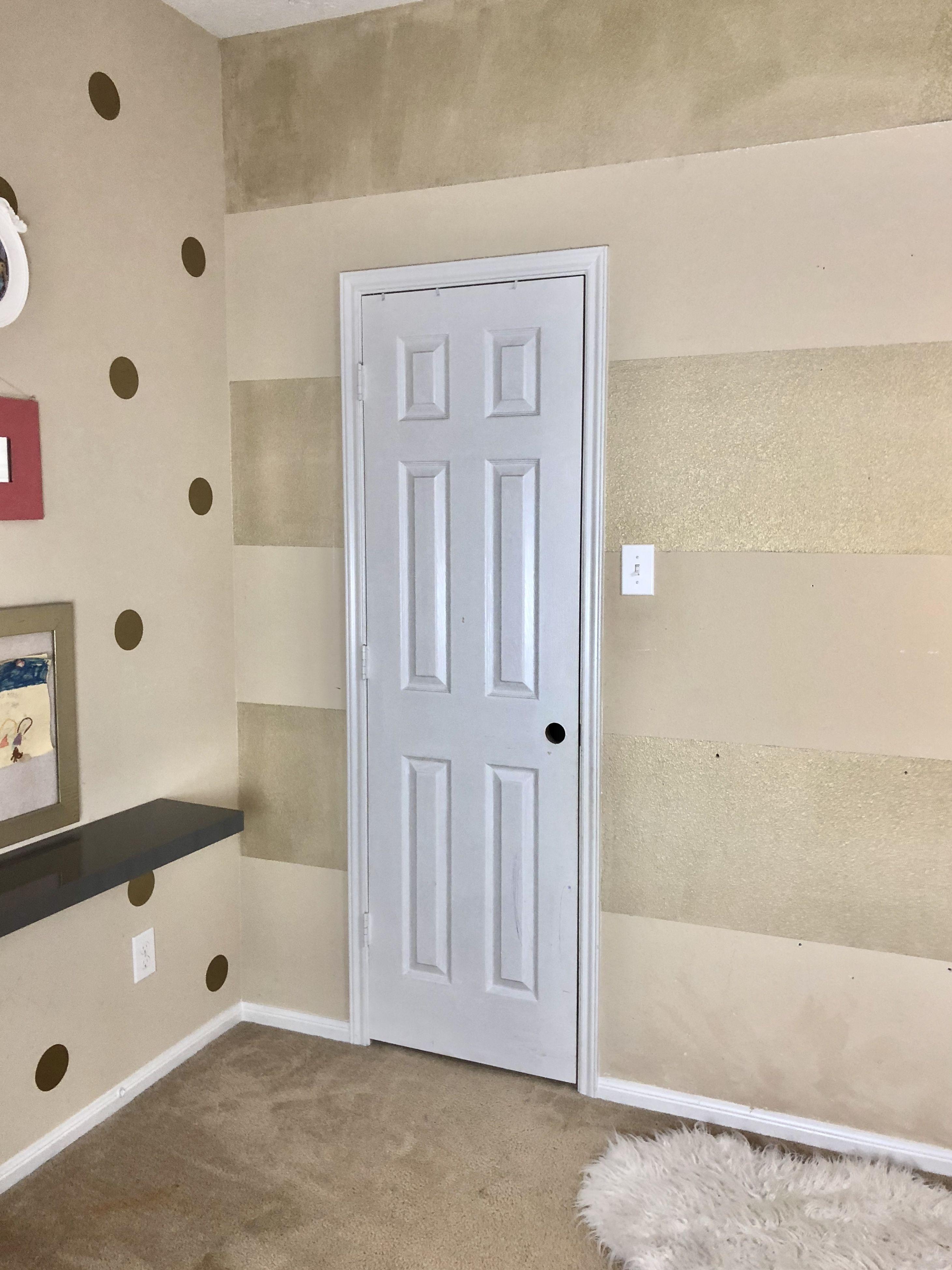 Honest Review Tips For Rustoleum Glitter Paint Gluten Free Glam Girl Interior Wall Paint Glitter Paint For Walls Glitter Paint Bedroom