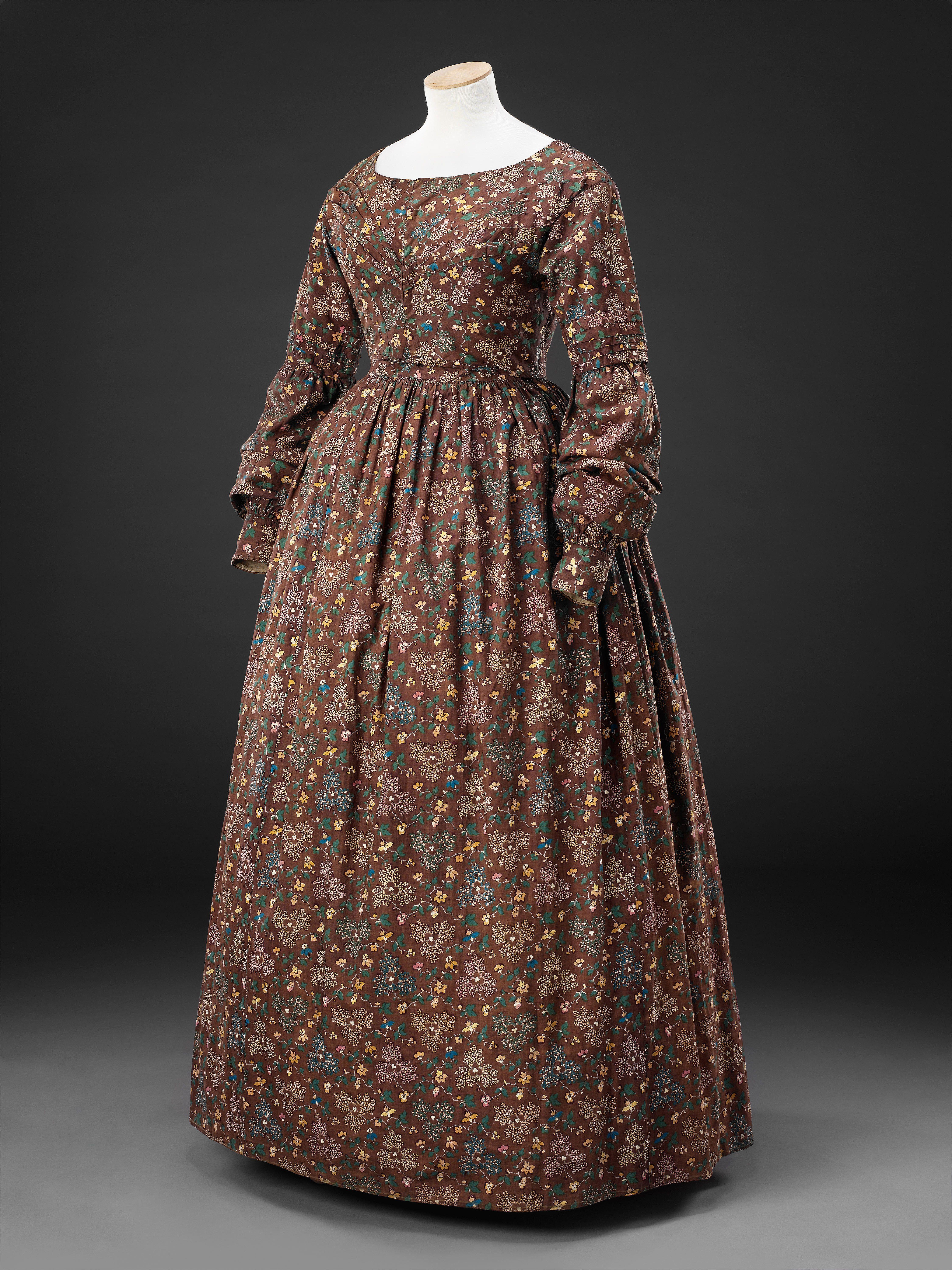Dress Circa 1840 | dress | Pinterest | Gründerzeit, Viktorianisch ...