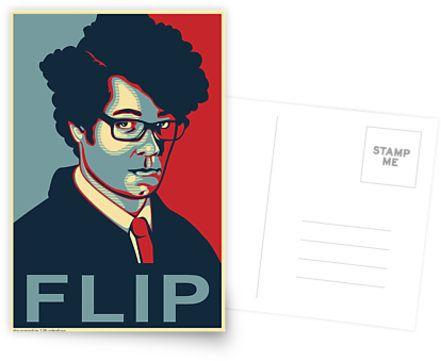 FLIP by Dave Gaskin