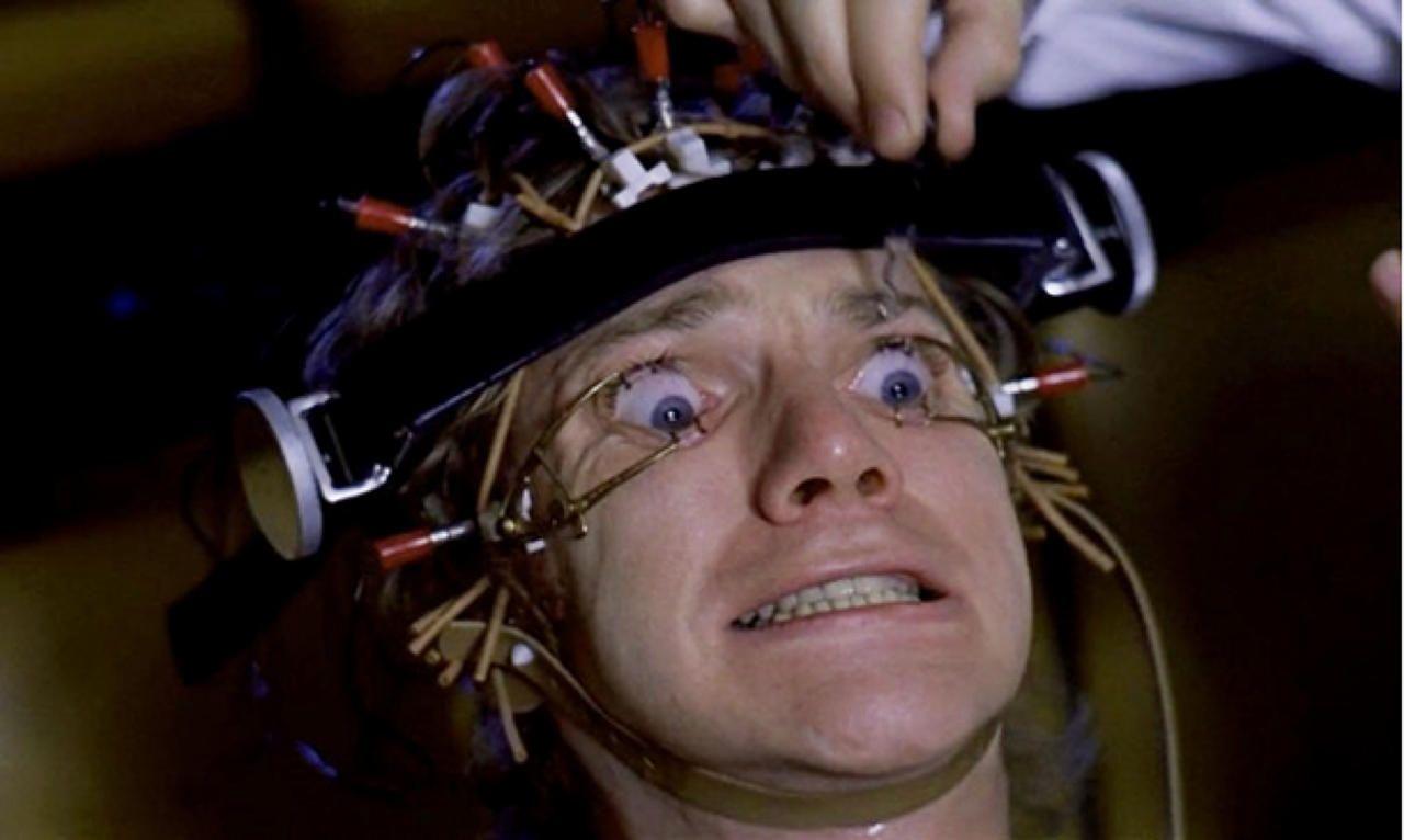 Rise of Neurocinema: How Hollywood Studios Harness Your Brainwaves to Win Oscars | Fast Company | Business + Innovation