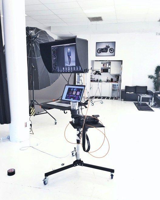 Fotografie Studioausruestung