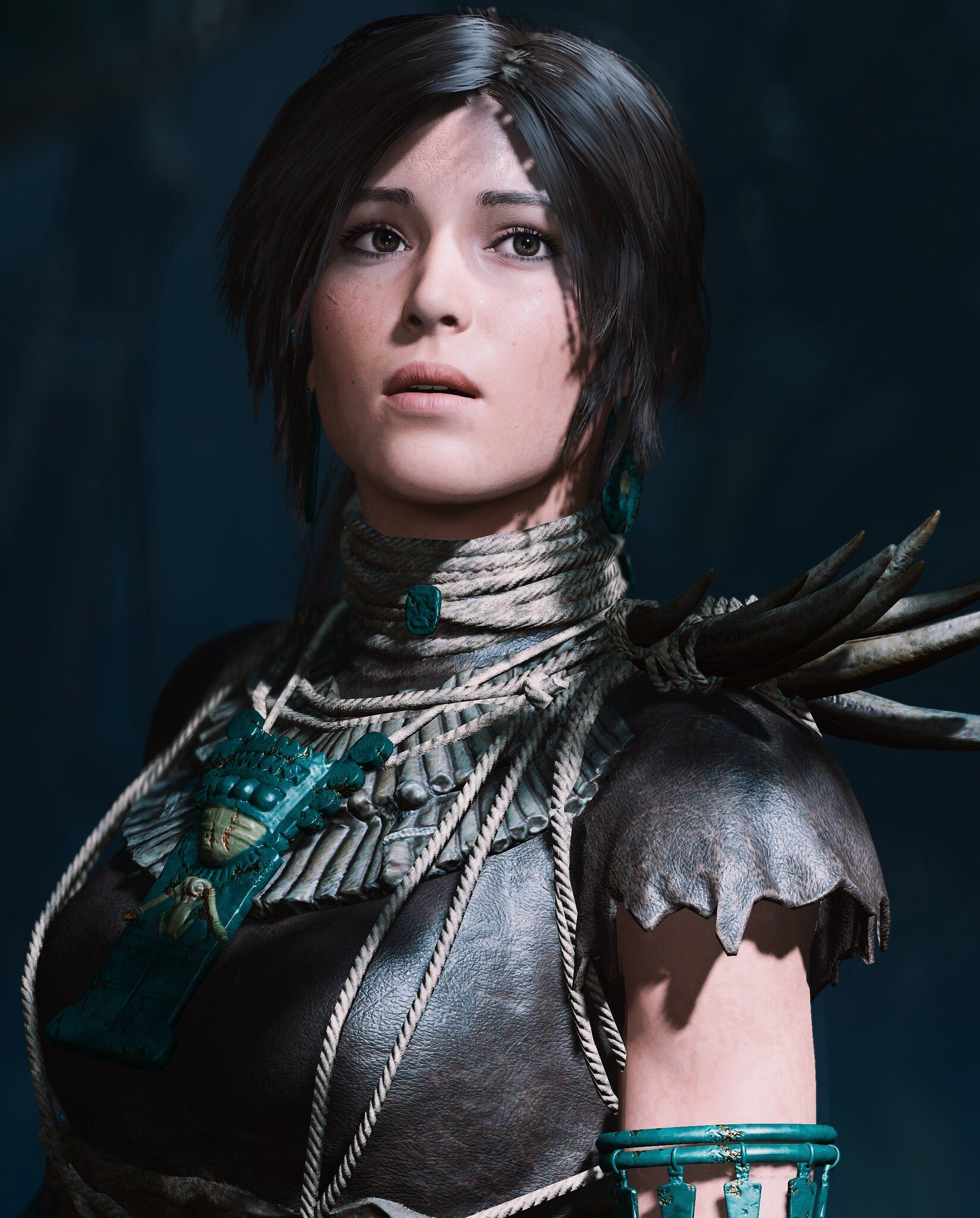 Tomb Raider Mythology: The Crystal Dynamics Years   Common