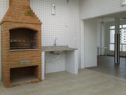 Apartamento 2 Quartos Venda Santos Sp Jose Menino Rua Tupis